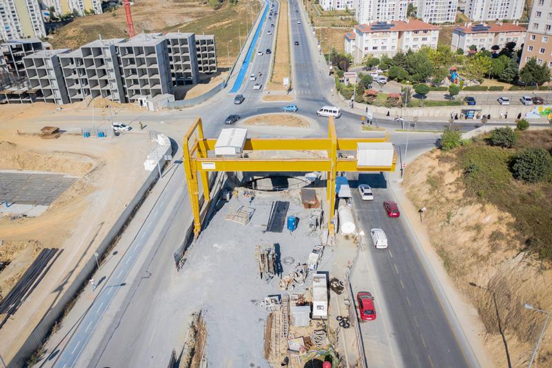 T15 SERVİS İSTASYONU